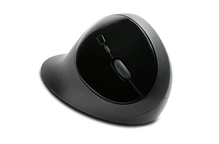 mysz kensington pro fit ergo black k75404eu usb / bluetooth